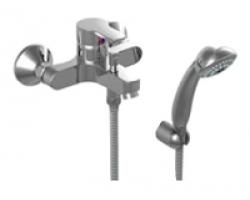 Смеситель Fresh BA030AA для ванны