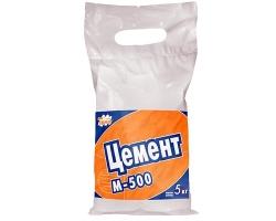 Цемент М-500 Трим