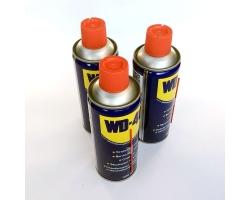 WD-40 универсальная смазка