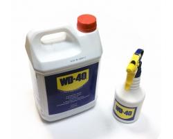 WD-40 универсальная смазка 5 литров