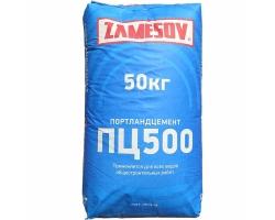 Цемент М-500 ZAMESOV